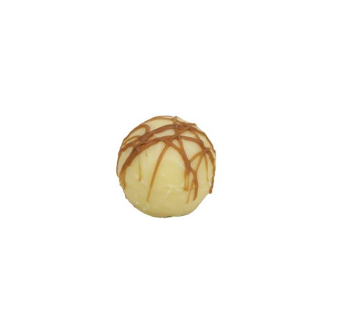 Eierlikör-Trüffel Praline