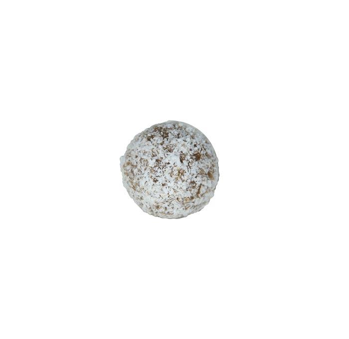 Praline / Konfekt Kokostrueffel