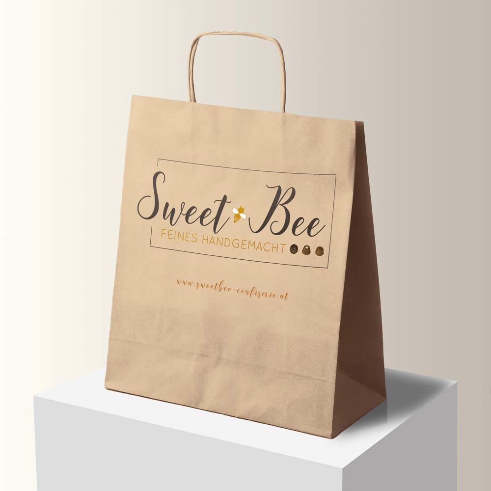 Onlineshop SweetBee